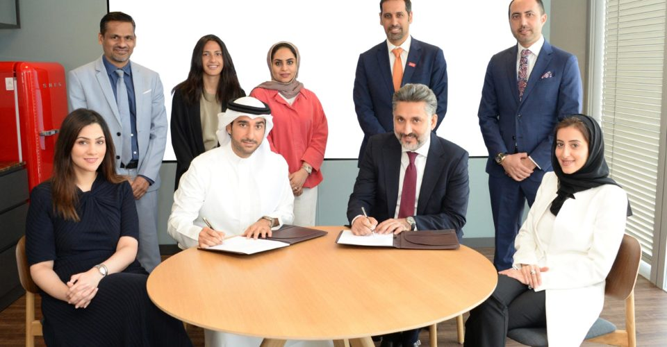 National Bank of Bahrain with Tarabut Gateway