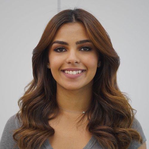 Dania Alshowaikh