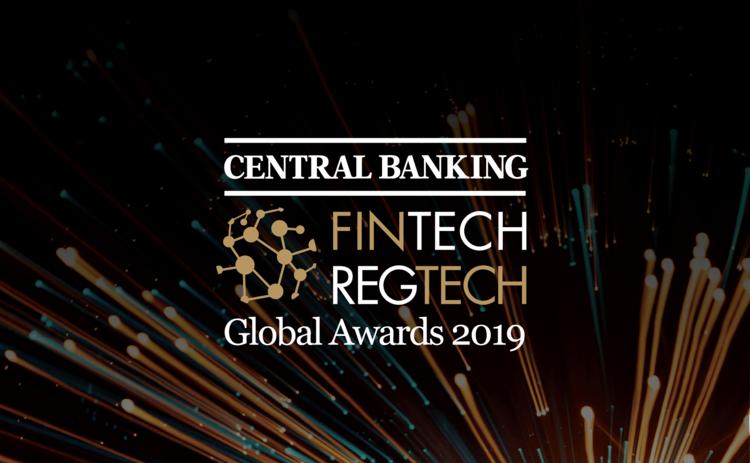 FinTech RegTech Awards Banner