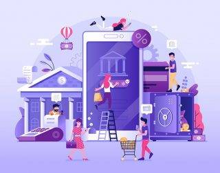 Harnessing the Power of New Technologies – Why Banks Must Take Advantage of Open Banking