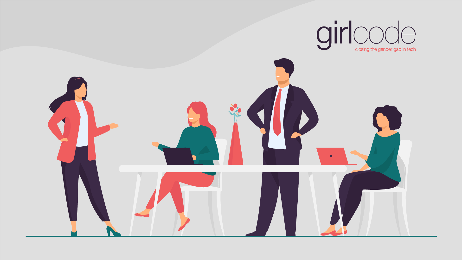 3 Ways To Close The Gender Gap In Tech Roles