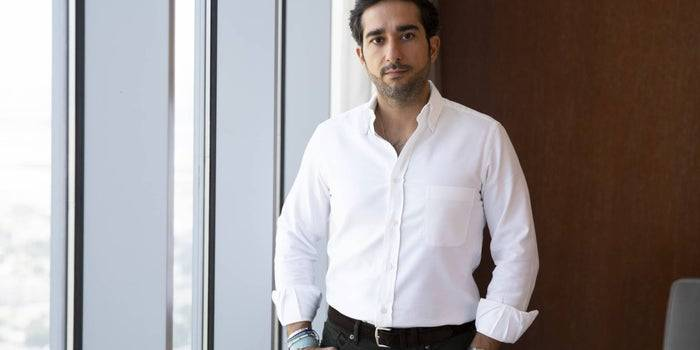 The Year That Was: Abdulla Almoayed, Founder and CEO, Tarabut Gateway