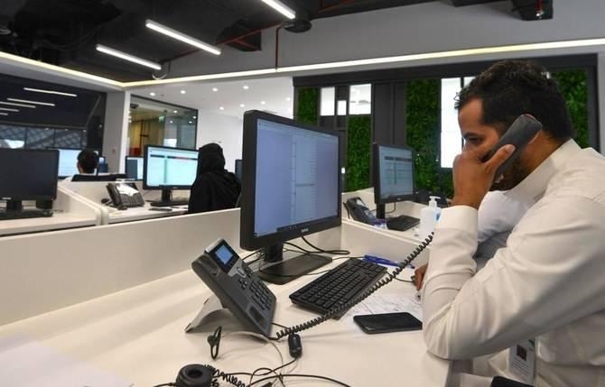 More training, sharing needed to address Saudi Arabia's big data dilemma: Report