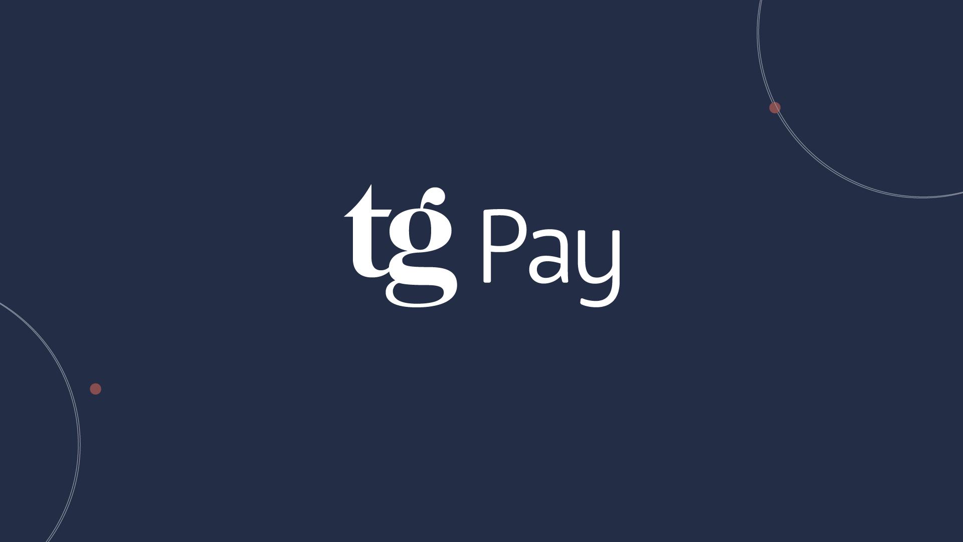 """""""TG pay"""" بوابة ترابط  الأكبر اقليمياً لحلول الصيرفة المفتوحة تطلق خدمة الدفع"""